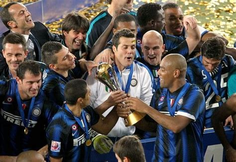 How has Inter Milan's squad changed since the 2010 ...