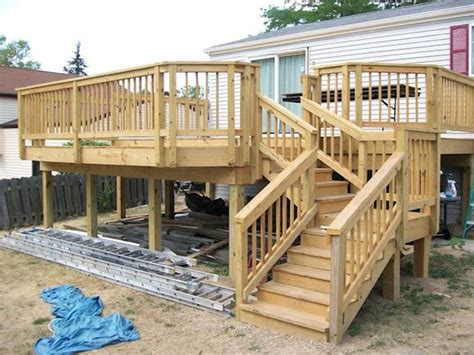 Design Your Own Deck Home Depot by Deck Use This Lowes Deck Planner To Help Build The Deck
