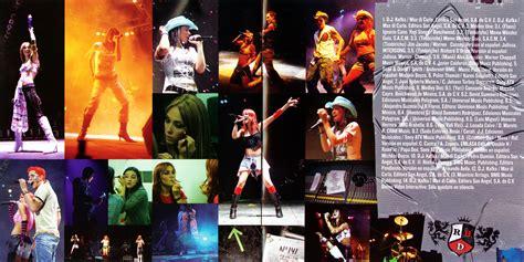 rockymusic rbd  generacion rbd en vivo edicion