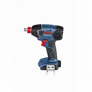 Bosch Pro 18v : bosch professional 18v li ion cordless impact driver ~ Carolinahurricanesstore.com Idées de Décoration