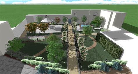 architettura di giardini architettura giardini e paesaggistica