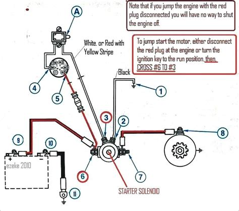 1987 Mercury 80 Hp Outboard Wiring Diagram by Outboard Motor Connection Impremedia Net