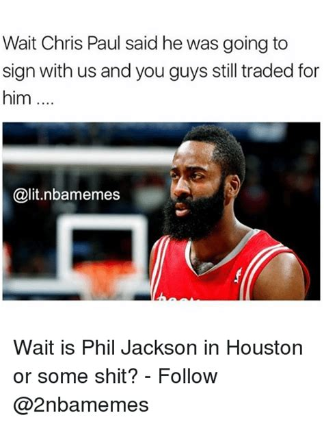 Chris Paul Memes - 25 best memes about chris paul chris paul memes