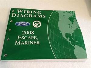 Mariner Wiring Diagram