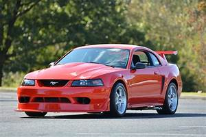 2000 Ford Mustang SVT Cobra R for sale #135363 | MCG