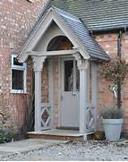Grey Front Doors For Sale by Gobsmackingly Stunning Painted Timber Porch Shabby Chic Gardens And Cottag