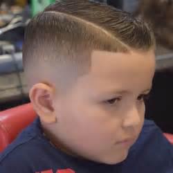 Cool Kids Haircuts for Boys