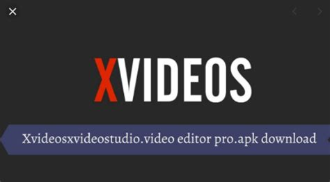 Www.xvideocodecs.com american express 2019 the american express company is also hailed xxvideocodecs american express 2019 can offer you many choices to save money thanks to 22. Xxvideostudio.video editor apk free download for PC / ANDROID