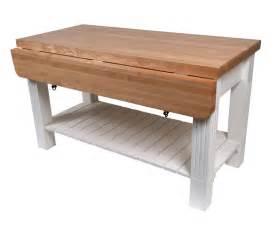 kitchen island block butcher block kitchen island table in