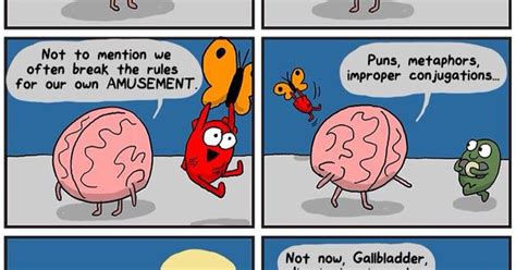 The Awkward Yeti. On Grammar Issues. Oooh And Look Who