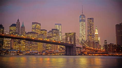 Holidays To New York 2017 / 2018