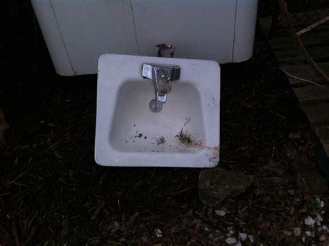 vintage cast iron bathroom sink kohler antique porcelain bathroom lavatory kitchen sink