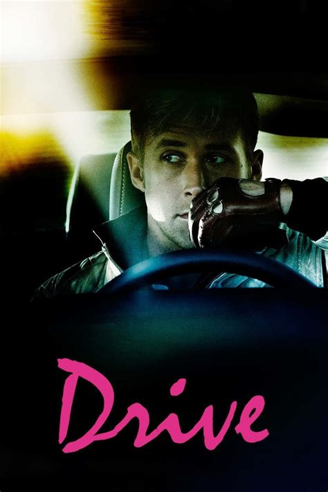 Drive (2011) - Posters — The Movie Database (TMDb)