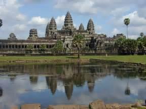 カンボジア:コラム★カンボジア関連コラム