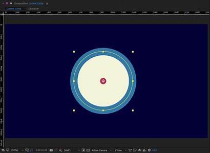 Effects Center Anchor Shape Grid Hidden Shortcuts