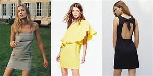Tendance Mode 2017 : robes printemps t 2018 toutes les tendances mode ~ Dode.kayakingforconservation.com Idées de Décoration