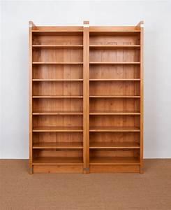 Bücherregale Massivholz : b cherwand regale einsplus kirsche massivholz hbt ~ Pilothousefishingboats.com Haus und Dekorationen