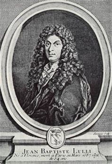 jean baptiste lully louis xiv 1000 images about jean baptiste lully on pinterest