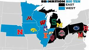 Basketball | NCAA History Guide | D1 - Big Ten Conference ...