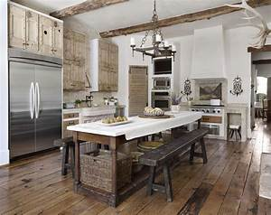 country french loggias traditional home With kitchen colors with white cabinets with world market metal wall art