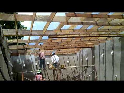 design konstruksi rumah walet khasiat