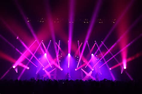 switchfoot concert lighting 2015 enhansen design