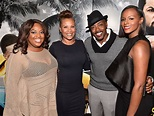 Tika Sumpter, Sherri Shepherd, Will Packer, Heather ...