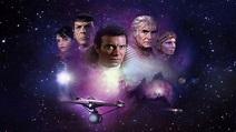 Star Trek II: The Wrath of Khan (1982) directed by ...