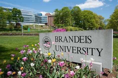 brandeis university calendar school calendar