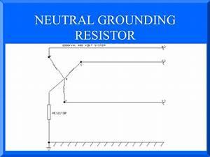 Neutral Grounding Resistor Wiring Diagram : 41 Wiring ...
