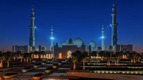 Mosque Wallpaper by Beautiful Sheikh Zayed Mosque Wallpaper Hd Wallpapers
