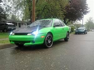 darkstarjr's 1996 Plymouth Neon Sport Coupe 2D in Battle ...