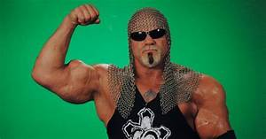 Scott Steiner Net Worth 2018