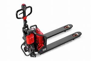 Electric Pallet Jack  U2013 A Guide For Operational Safely