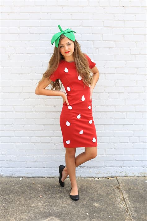 diy costume 10 diy food halloween costumes kamri noel cute girls hairstyles
