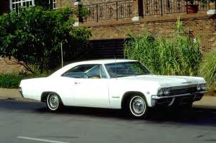 Popular Muscle Cars From the 60s