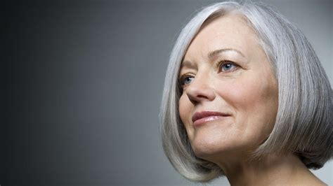 Going Gray Are You Thinking About It by Are You Going Grey Gracefully We Need Your Advice