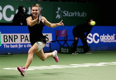 Head To Head | Serena Williams vs Simona Halep H2H