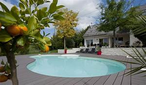 comment bien amenager son jardin pour profiter pleinement With amenagement de jardin avec piscine