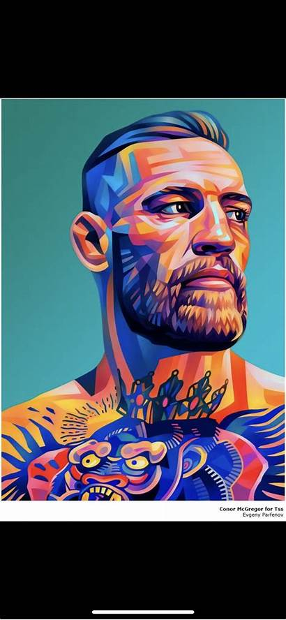 Mcgregor Conor Poster Wallpapers