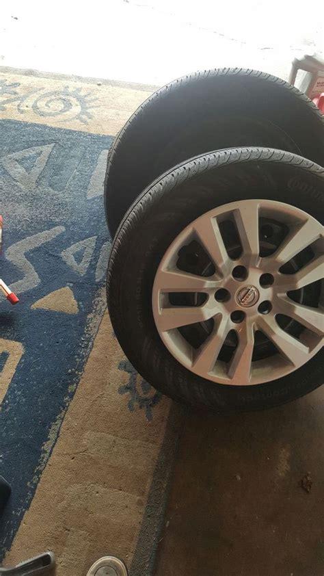 nissan altima tires  rims cars trucks