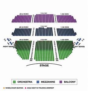 Cort Theatre Large Broadway Seating Charts  Broadwayworld Com