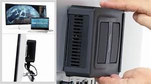 EGFX Breakaway Puck Portable EGPU System Sonnet