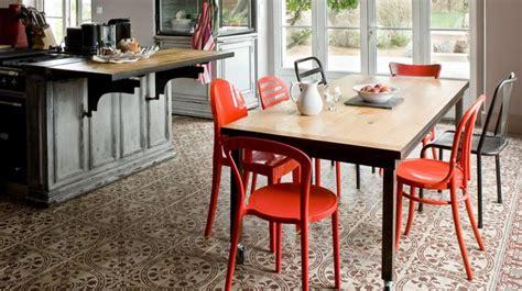 recette cuisine provencale décorer la cuisine relooking peinture déco carrelage côté maison