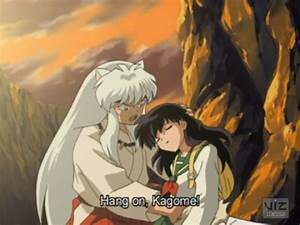 Information About Kagome And Inuyasha Kiss Episode Yousense Info