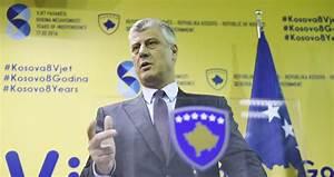 Thaci elected President of Kosovo - Kosovo 2.0Kosovo 2.0