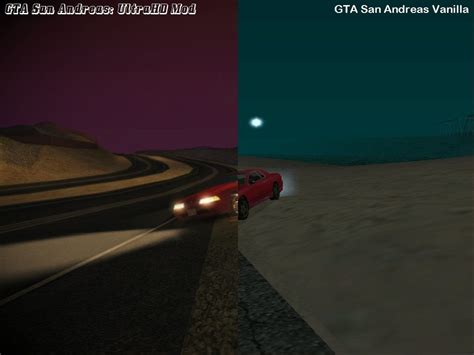 gta sa ultrahd mod  gta san andreas mods gamewatcher