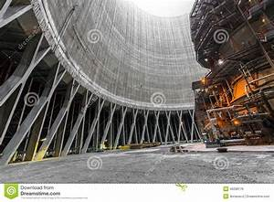 Thermal Power Plant Interior Stock Photo - Image: 46288176