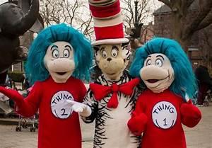 Members-Only Dr. Seuss Breakfast | Springfield Museums
