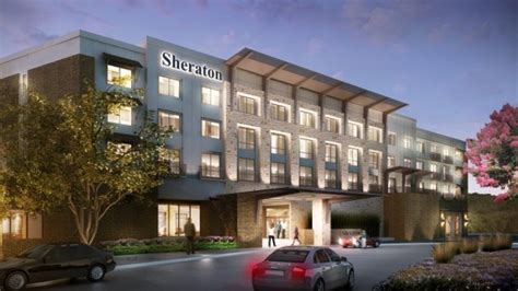Starwood Hotels Debuts 14th Hotel in Texas with the Grand ...